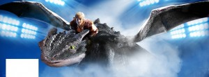 How to Train Your Dragon Live Spectacular Review and Giveaway! {Nationwide}