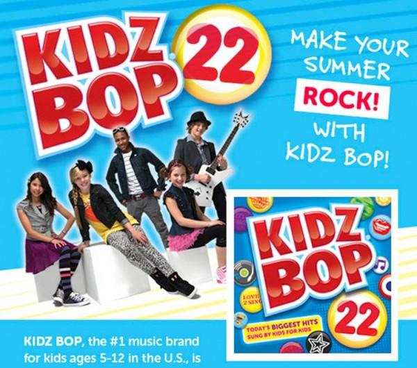 KidzBop22