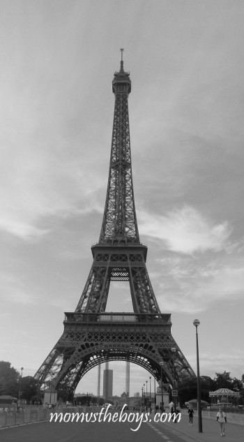 France Gold Ring Scam