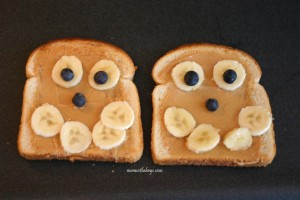Fun Eats and Treats for Picky Eaters!