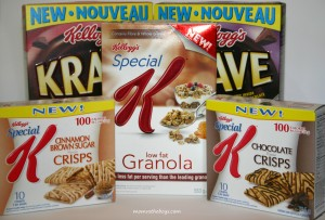 Kellogg's has a Cure for your Chocolate Cravings!
