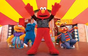 elmo rocks sesame place