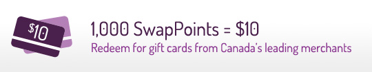 cardswap.ca swappoints