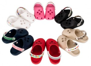 Bailey Berry – Easy Peasy Shoes for Kids! {Giveaway}