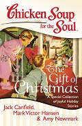 Chicken Soup for the Soul – The Gift of Christmas {Giveaway}