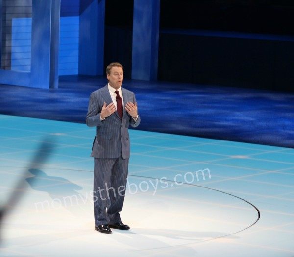 Bill Ford NAIAS