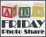 ABC Friday Photo Share