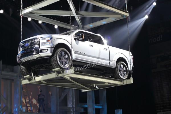 Ford NAIAS