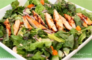 Healthy Eating with President's Choice