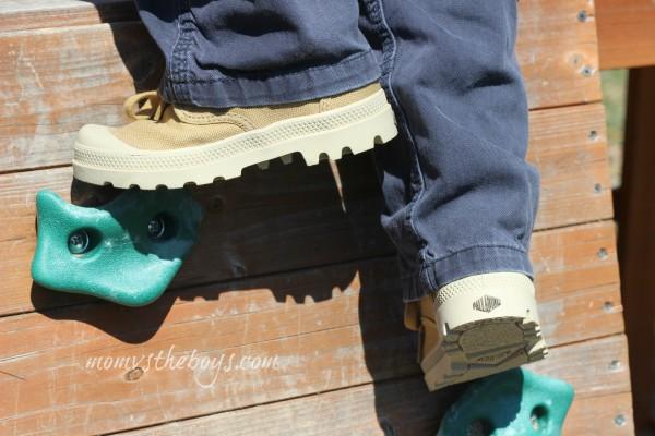 Palladium Boots Kids