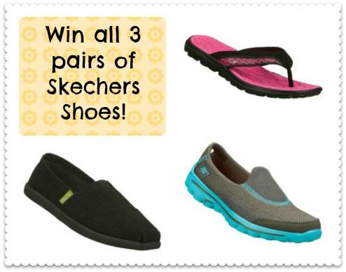skechers slippers canada