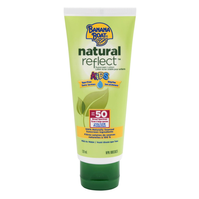 Banana Boat Natural Reflect Sunscreen Reviews Are In