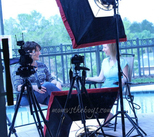 Global interview