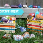 monster rocks