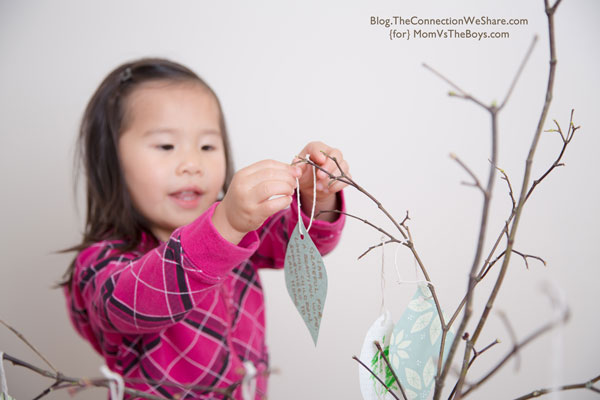 kids thanksgiving crafts. Make A Thanksgiving Gratitude Tree   Mom vs the Boys