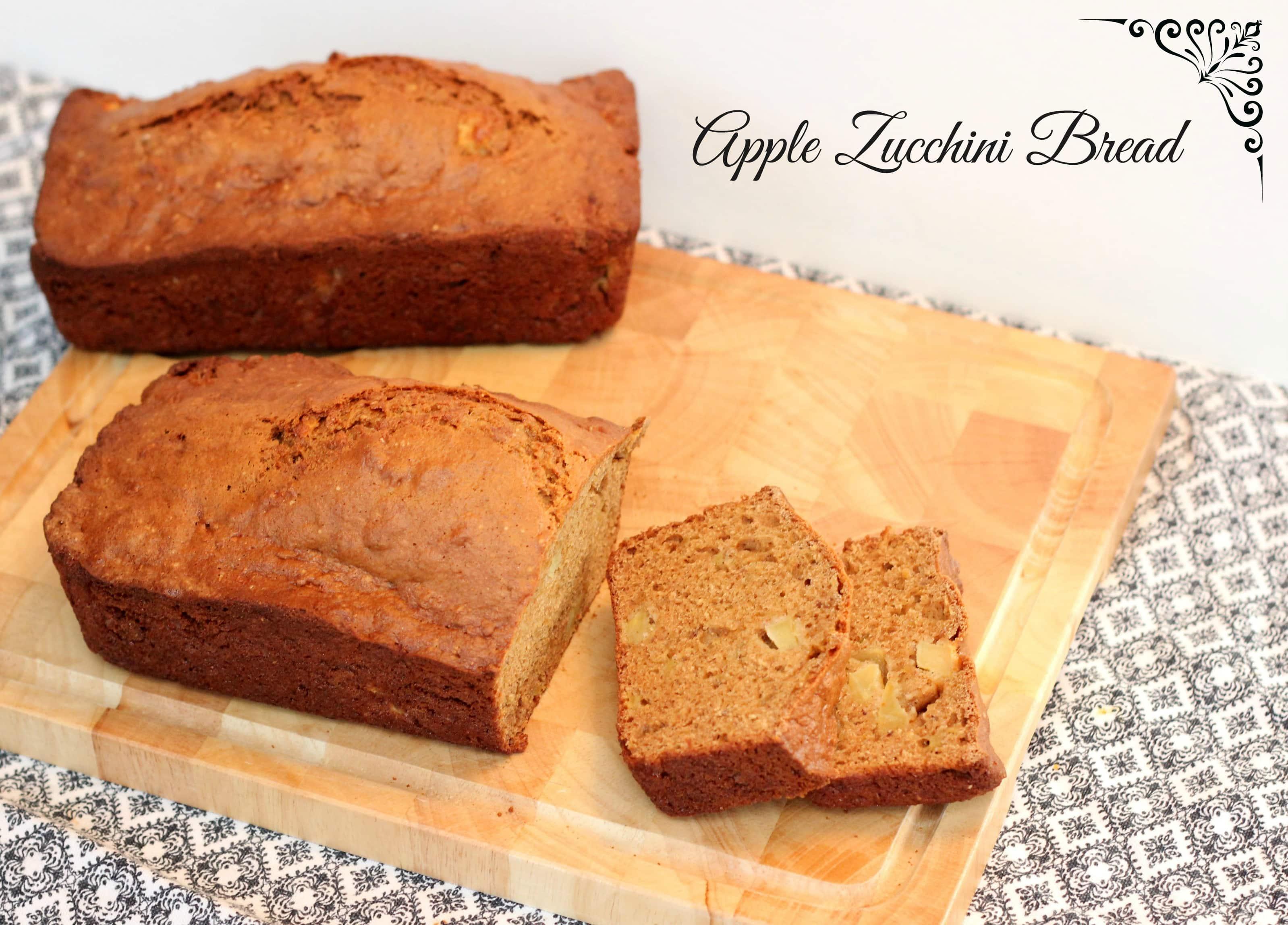 ... bread zucchini coconut bread zucchini quinoa bread healthier mom s