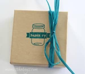 Bama+Ry Personalized Handstamped Jewelry