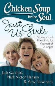 Chicken Soup for the Soul: Just us GIRLS! {Giveaway}