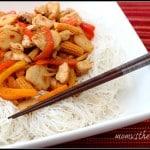 Basic Stir Fry