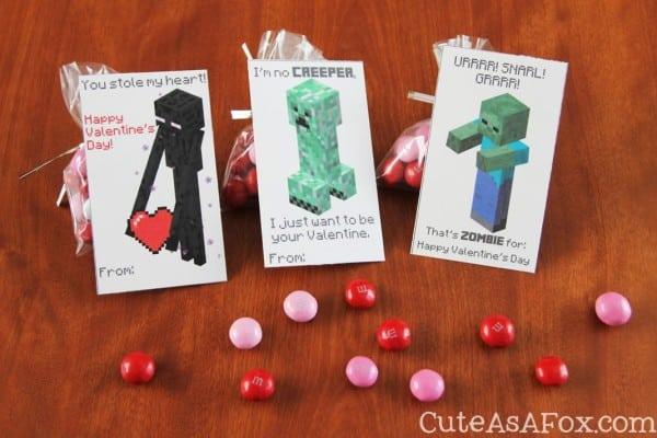 Minecraft-Valentines-Candy