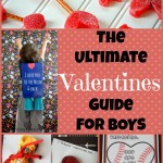 Ultimate Valentine Guide for Boys