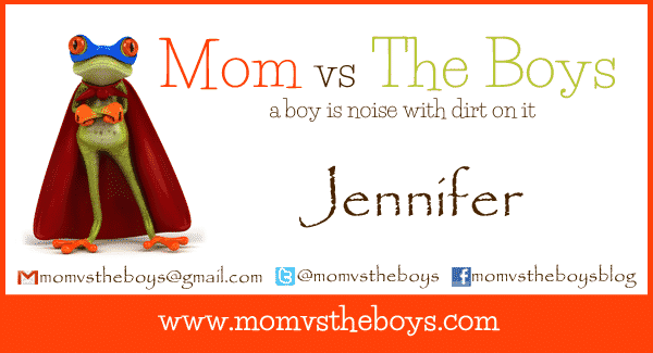 Contact Me. Contact Me   Mom vs the Boys