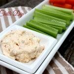 Sweet Chilli Dip