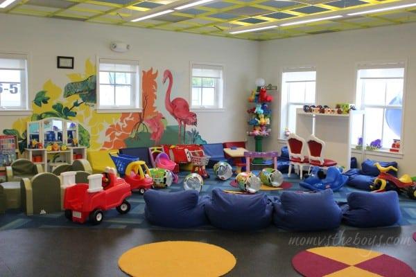 kids centre