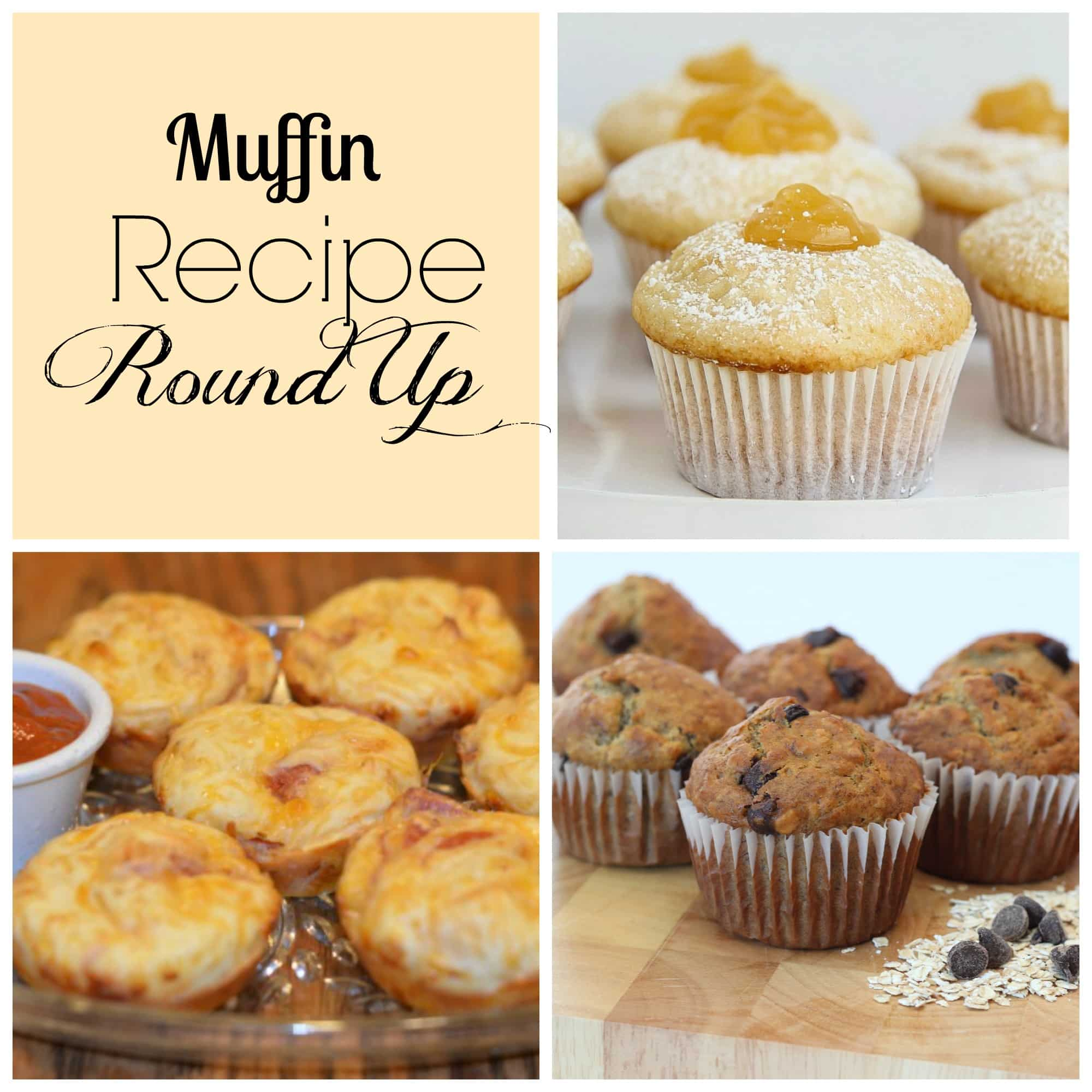 muffin recipe. Muffin Round up   Mom vs the Boys