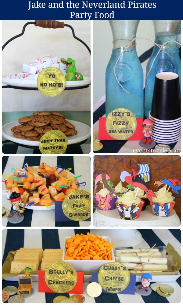 Jake-and-the-Neverland-Pirates-Party-Food-Events-To-Celebrate