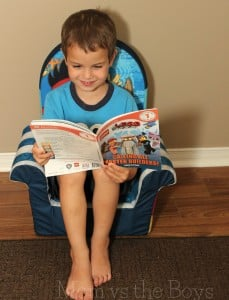 Help your kids get ready for their new grade with DK Canada {Giveaway}
