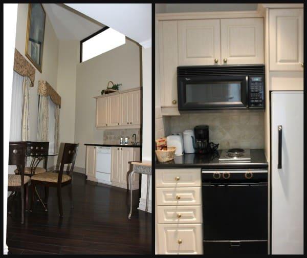 grand kitchen Collage