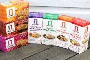 Nairns product