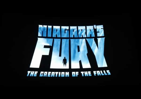 Niagaras Fury