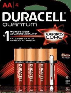 Quantum-Batteries