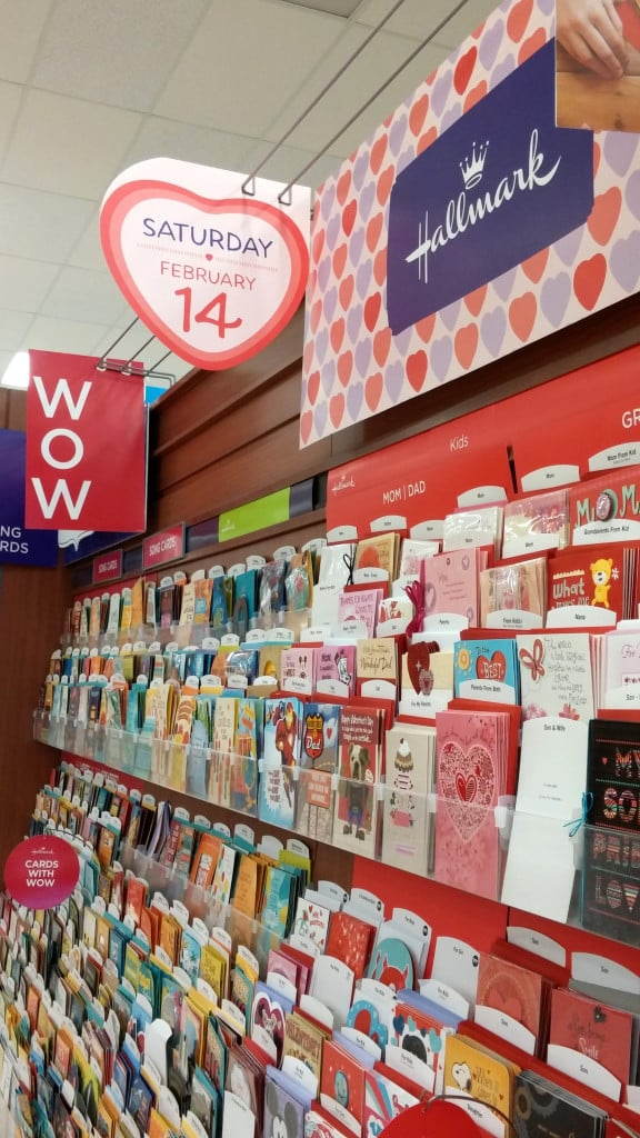 Boy Approved Valentines at Walmart Canada Mom vs the Bo – Walmart Valentine Cards