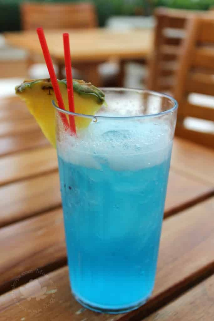 blue drink 2 pm