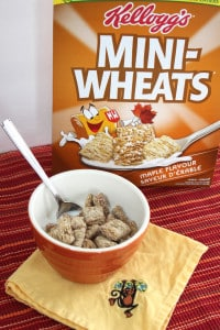 Mini-Wheats – Some Like 'em Hot! #TryitHot {Giveaway}