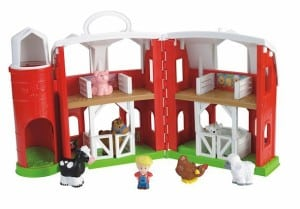 fisher-price-farm-giveaway