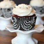 Coconut Cream Cheese Frosting - Mom vs the Boys