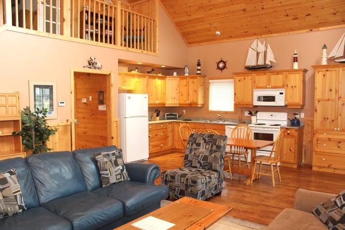 living room 700