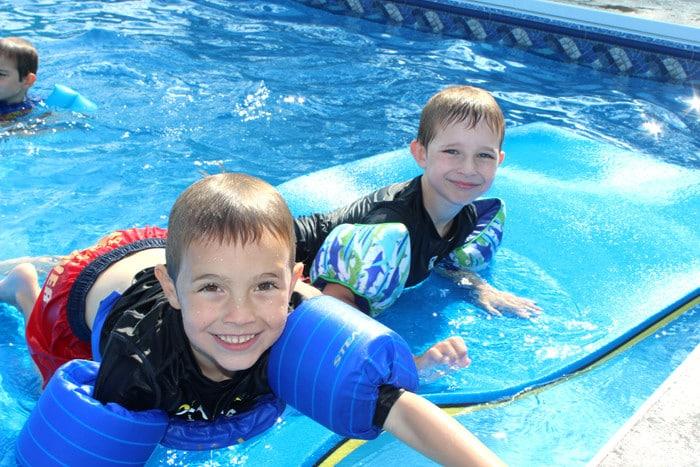 pool boys 700