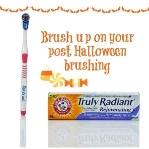 Brush Up on Your Post Halloween Brushing!