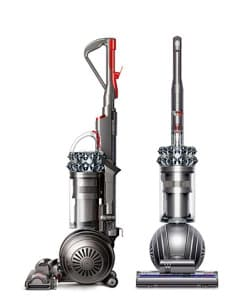 If the Dyson DC77 can tackle our mess, it can tackle yours