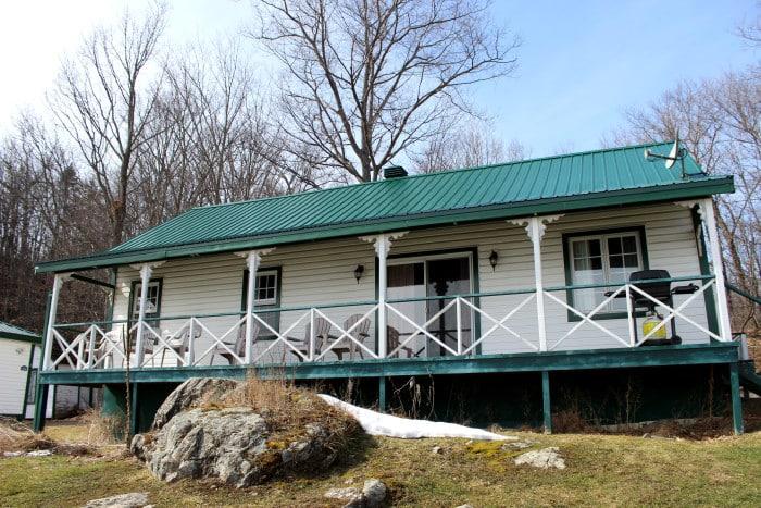 Mount Julian Cottage - Viamede Resort