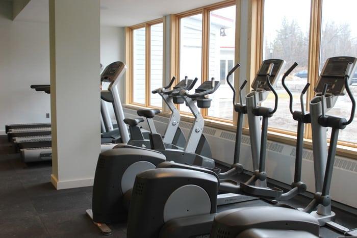 fitness 700