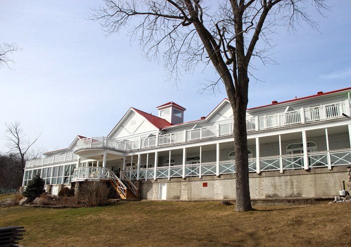 Viamede Resort, Stoney Lake ON