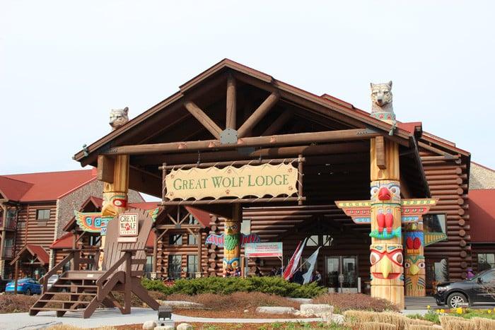 Great Wolf Lodge - Niagara Falls, ON