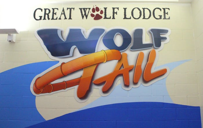 Great Wolf Lodge, Niagara Falls