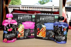 Fuel the Kids with Slammers